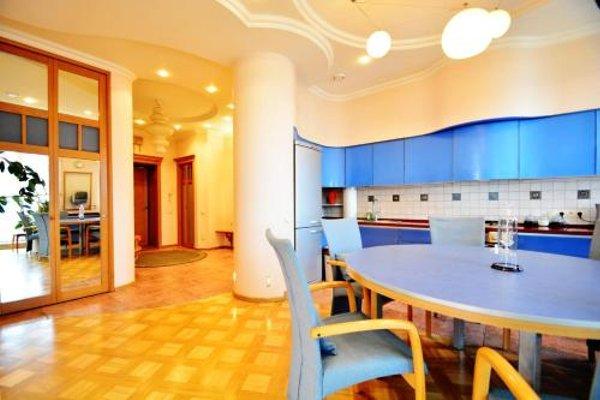 Апартаменты «Aparton Проспект Независимости, 39» - фото 7
