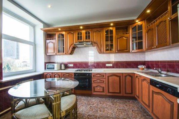 Aparton Gorodskoy val 9 - фото 12