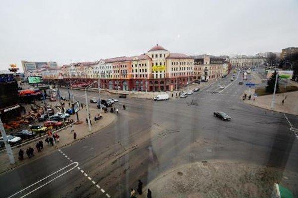 Aparton Gorodskoy val 9 - фото 14