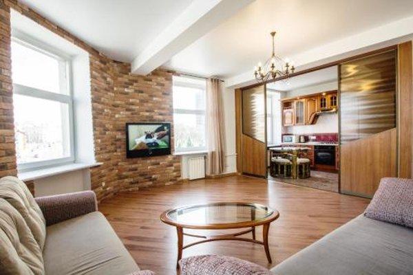 Aparton Gorodskoy val 9 - фото 5