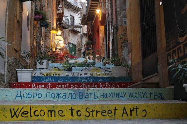 Albergo Diffuso Culturart House - фото 50