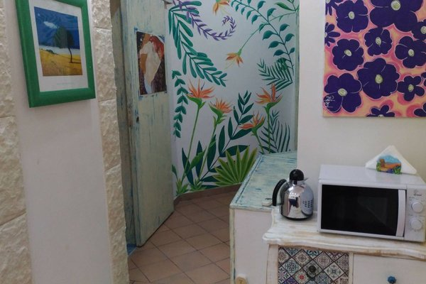 Albergo Diffuso Culturart House - фото 16