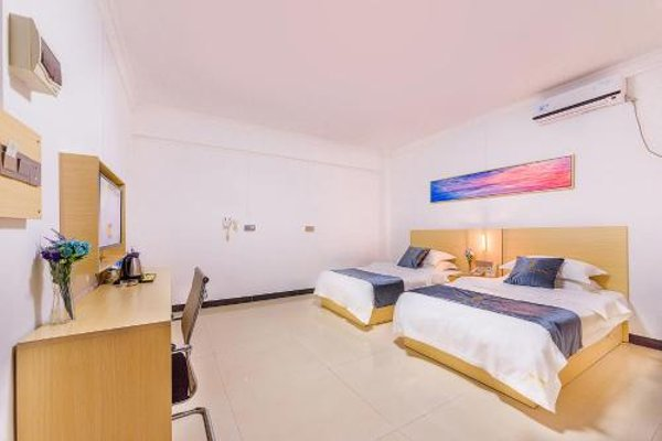 Guangzhou Airport Voyage Service Apartment Baiyun Airport - 3