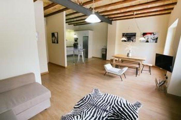 Apartamento Marais By hoom - фото 15