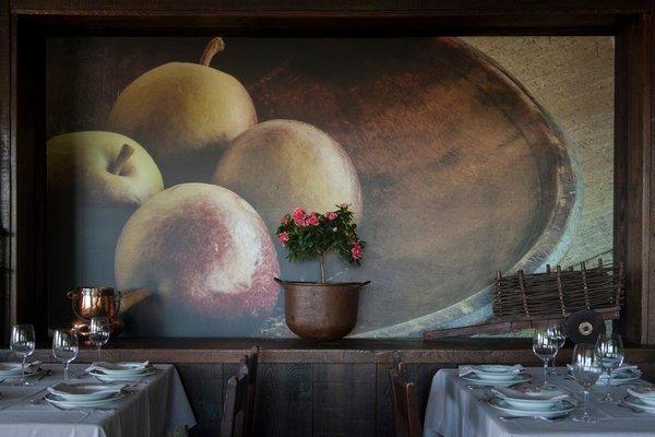 Hotel Restaurante Canzana - фото 19