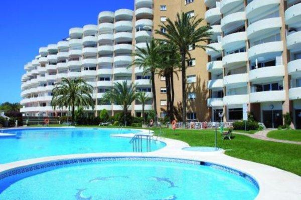Apartamentos Coronado - 24