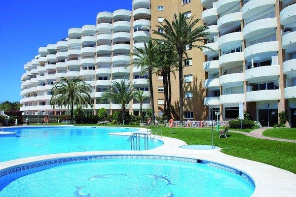 Apartamentos Coronado - 14