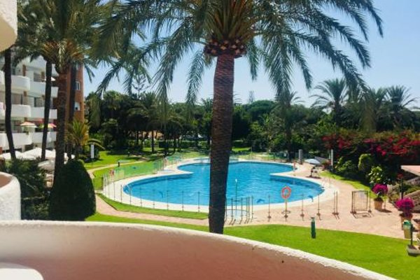 Apartamentos Coronado - 16