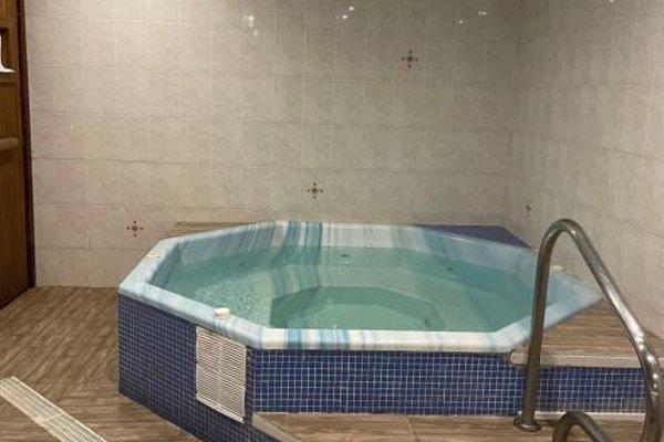 Apartamentos Coronado - 20