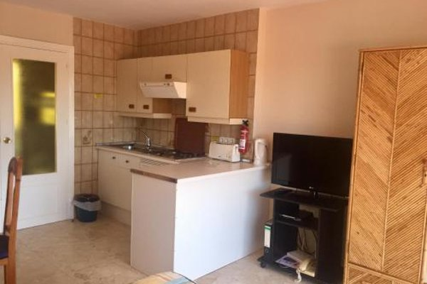 Apartamentos Coronado - 22