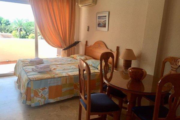 Apartamentos Coronado - 9