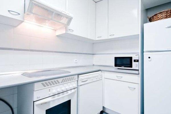 Apartamentos Plaza de Espana - фото 11