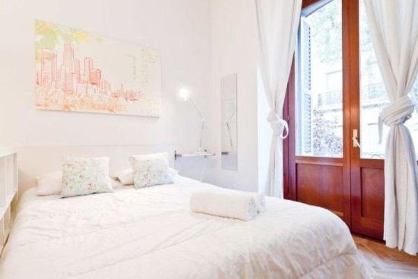 Apartamentos Plaza de Espana - фото 18