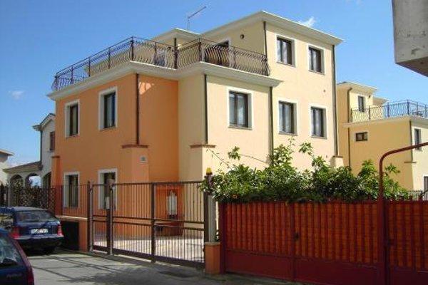 Bertolottu Residence Apartments - фото 17