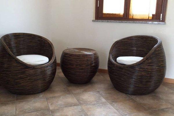 Bertolottu Residence Apartments - фото 10