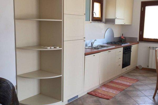 Bertolottu Residence Apartments - фото 12