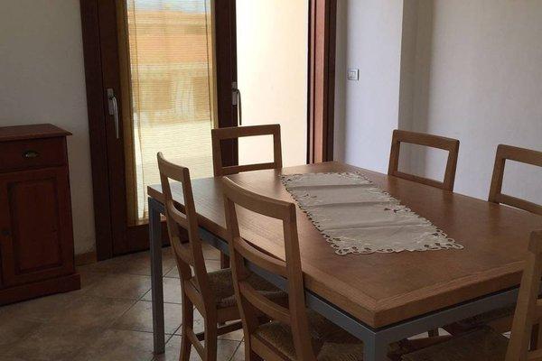Bertolottu Residence Apartments - фото 13