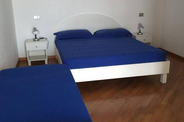 Bertolottu Residence Apartments - фото 14