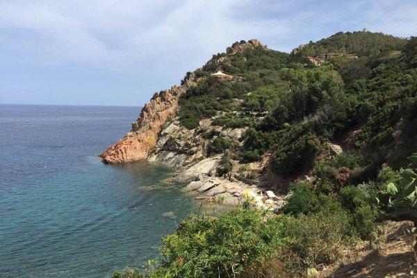 Bertolottu Residence Apartments - фото 4