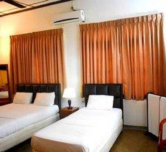 Old Park Villa