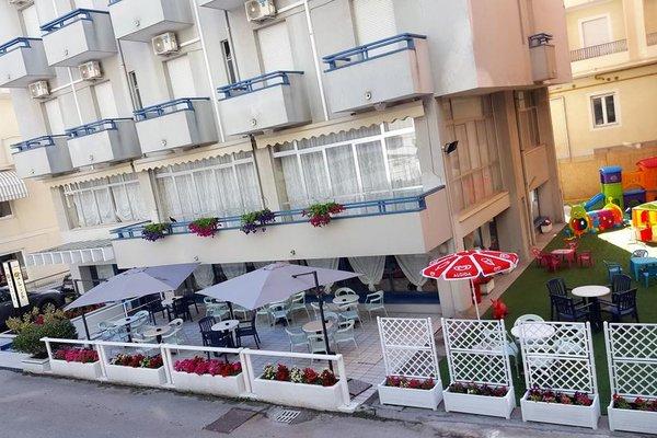 Hotel Sahib - фото 12