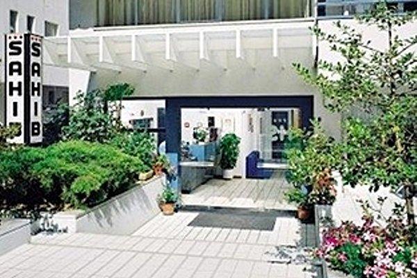 Hotel Sahib - фото 17