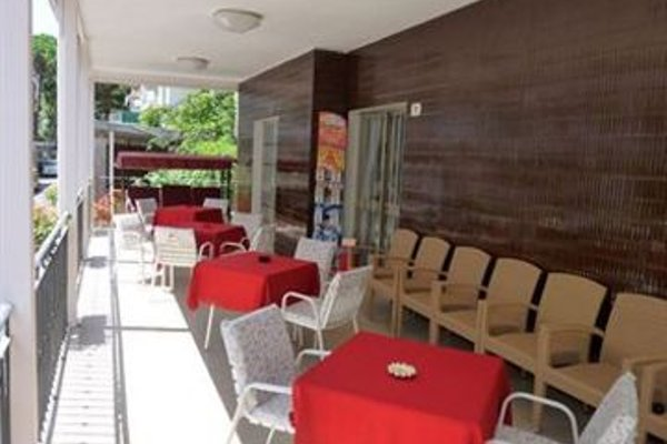 Hotel Luana - фото 8