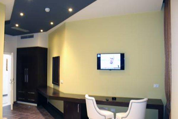 Hotel Daku - фото 11