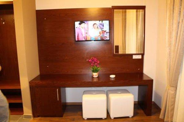 Hotel Daku - фото 19