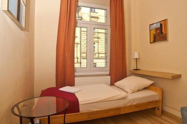 To Tu hostel - фото 3