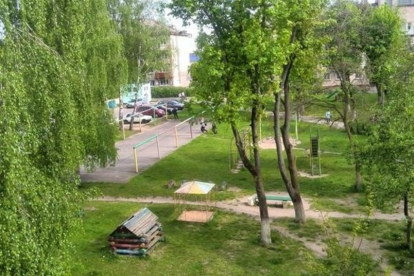 Apartment Na Kamsamolskoy - фото 19