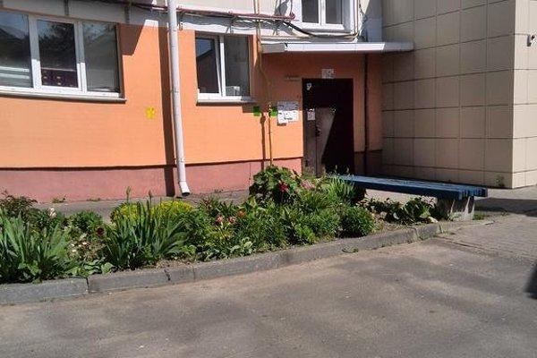 Apartment Na Kamsamolskoy - фото 20