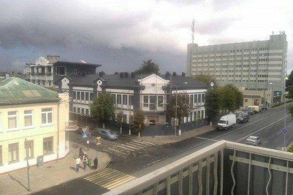 Апартаменты «На Комсомольской» - фото 23
