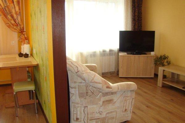Apartment Na Kamsamolskoy - фото 6