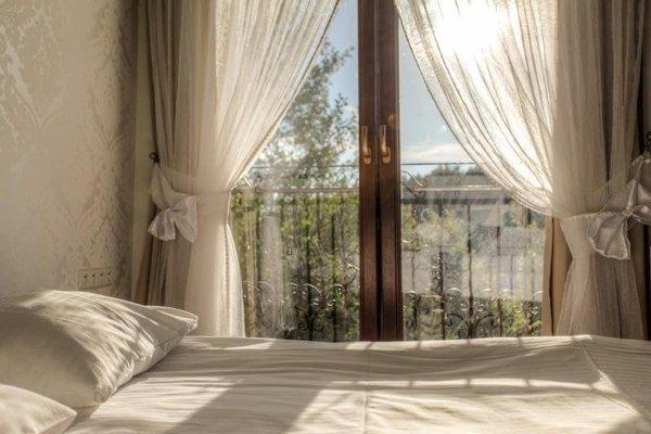 Hotel Korona - фото 11