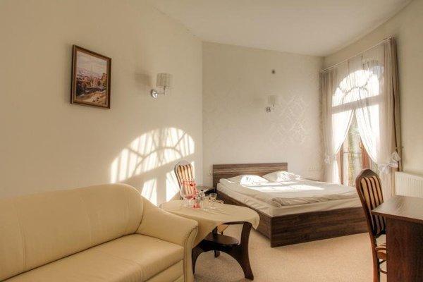 Hotel Korona - фото 12
