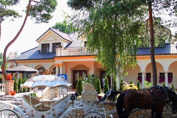 Hotel Korona - фото 17