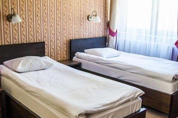 Hotel Korona - фото 3