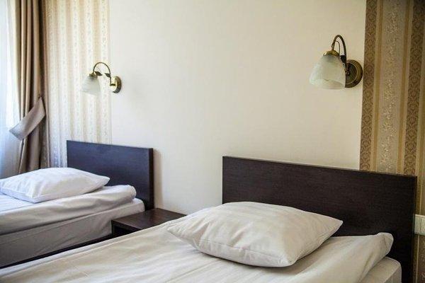 Hotel Korona - фото 4