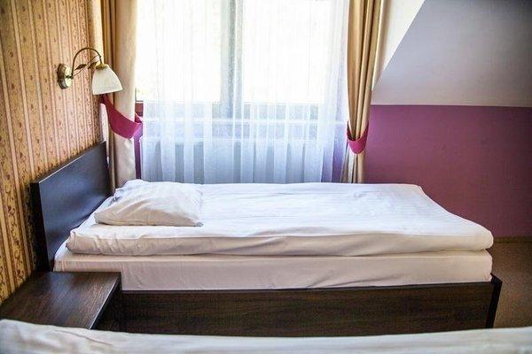 Hotel Korona - фото 7