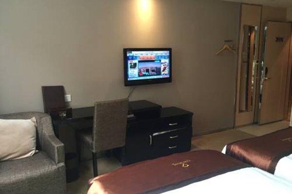Deyang Youke Hotel - фото 10