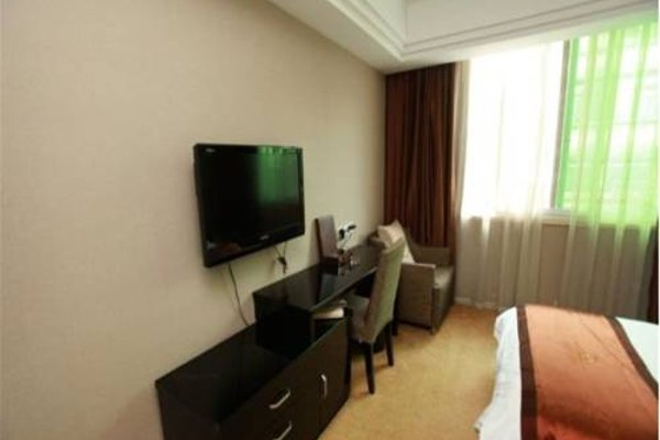 Deyang Youke Hotel - фото 5