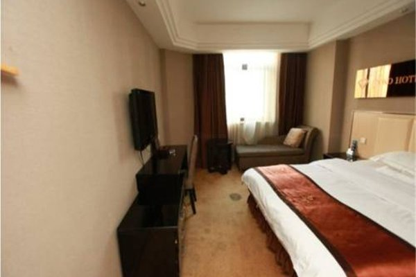 Deyang Youke Hotel - фото 6