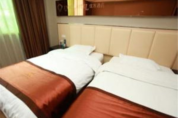 Deyang Youke Hotel - фото 7