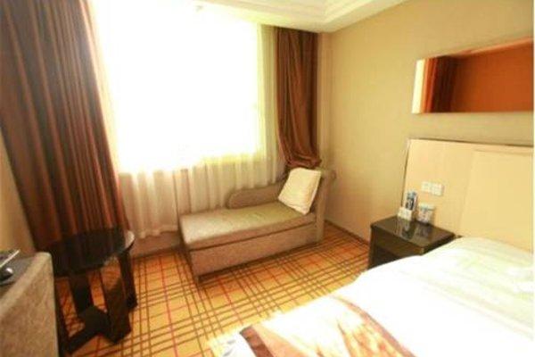 Deyang Youke Hotel - фото 8