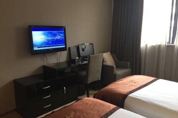 Deyang Youke Hotel - фото 9
