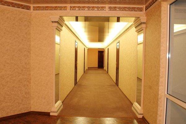 Отель Аристократ Кострома - фото 17