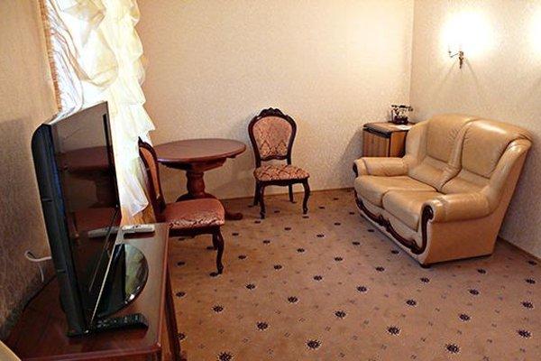 Отель Аристократ Кострома - фото 6
