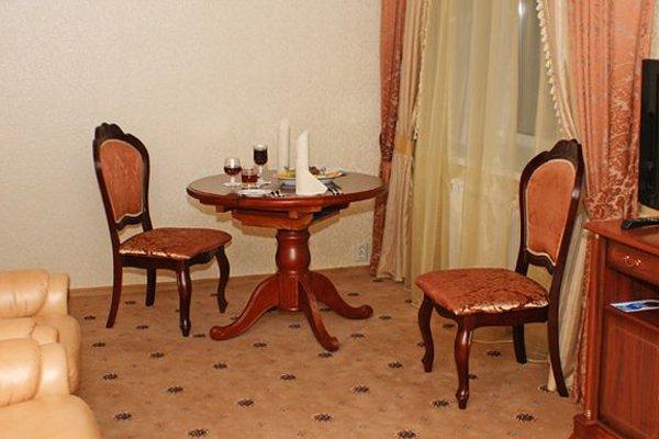 Отель Аристократ Кострома - фото 7