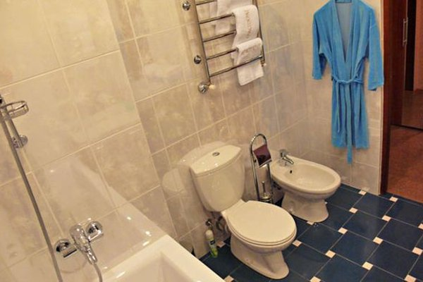 Отель Аристократ Кострома - фото 9